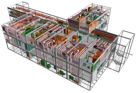 DELTA-Building-information-modeling