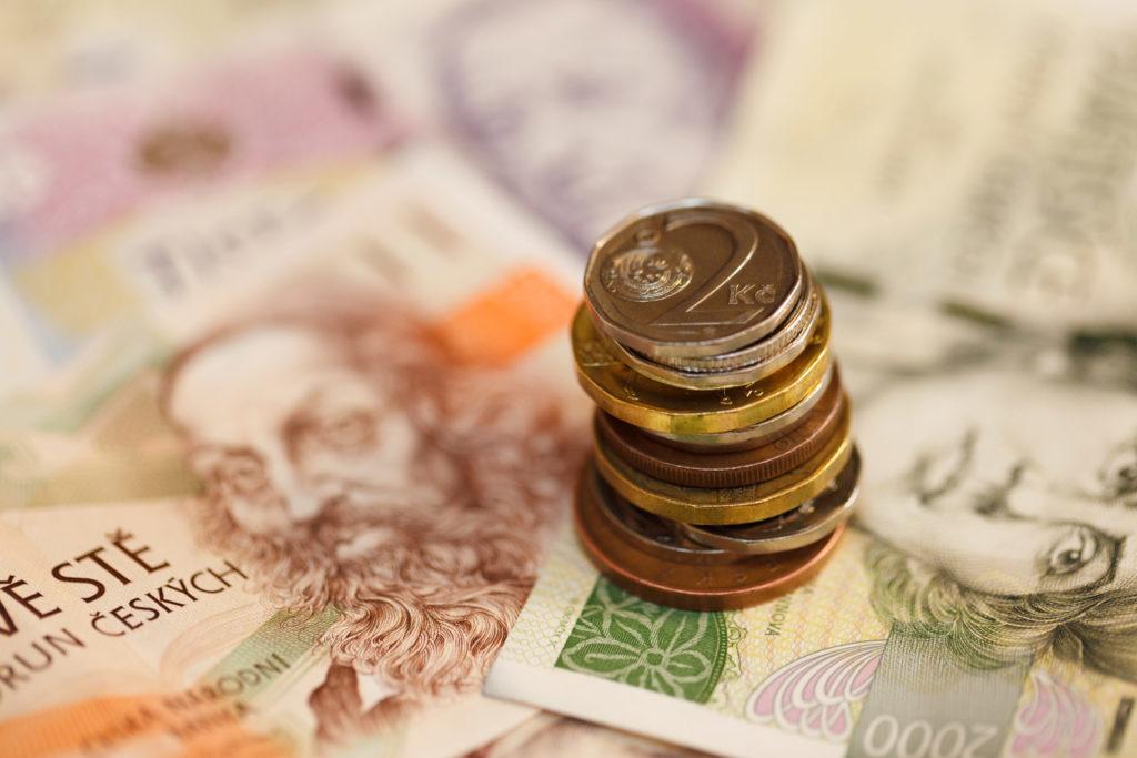 Peníze – Creative Commons (PublicDomainPictures.net)