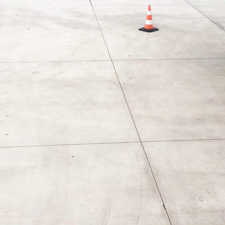 betonová podlaha renovace