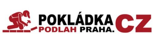pokládka podlah Praha logo malé