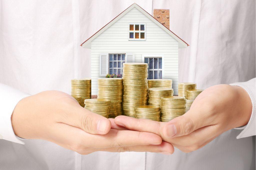 Koupě nemovitosti vás nemusí zruinovat, klíčová je lokalita Creative Commons (shutterstock.com)