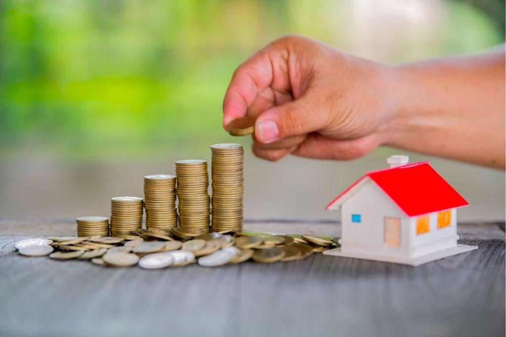 Nemovitosti jsou nadhodnocené o desítky procent. Kam se bude trh vyvíjet dále Creative Commons (shutterstock.com)